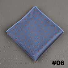 Classic Print Pocket Square
