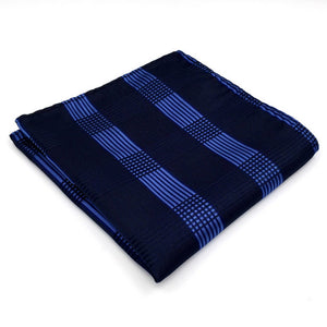 Colorful Men's Pocket Square