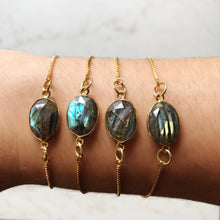 Load image into Gallery viewer, NEPTUNE BRACELET - gold