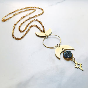 Charon Necklace