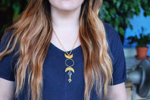Load image into Gallery viewer, Charon Necklace