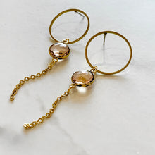 Load image into Gallery viewer, CRESSIDA EARRINGS