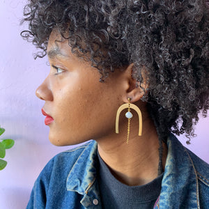 ANDROMEDA EARRINGS
