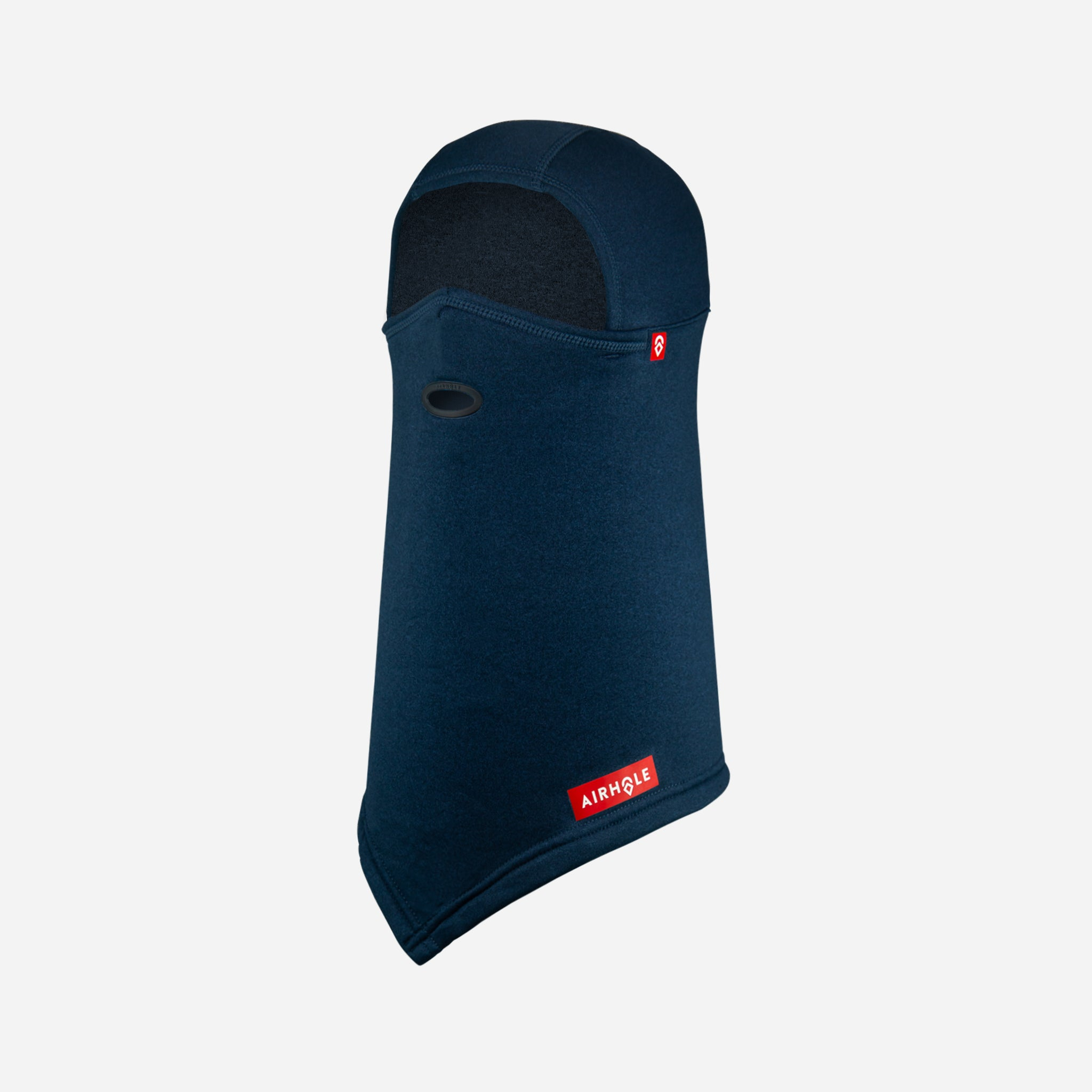 Balaclava Hinge Polar Heather Marine