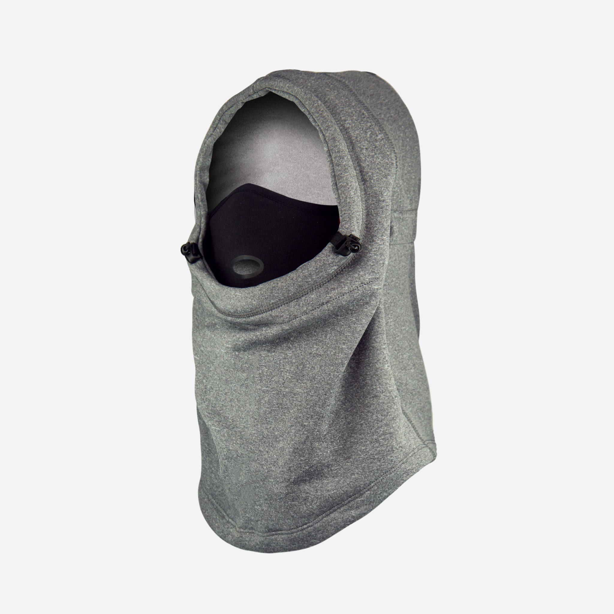 Airhood Combo Polar + Drytech Heather Grey