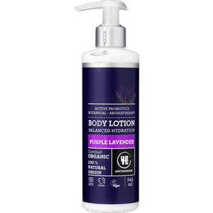 Purple Lavender Body Lotion