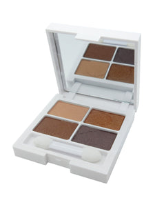 Very Vegan Eyeshadow Quad