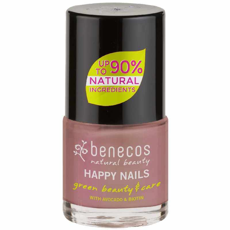 Nail Polish Happy Nails