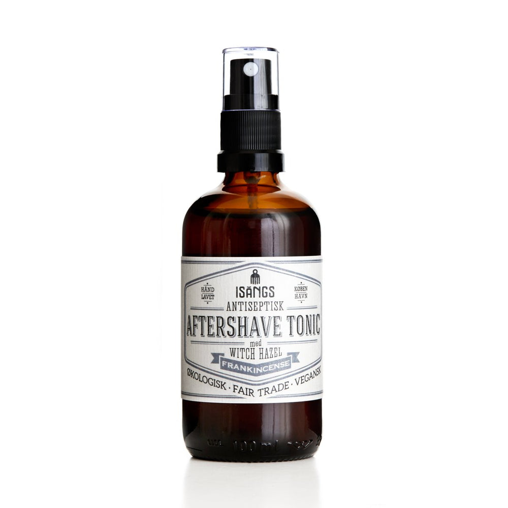 Aftershave Tonic - Frankincense