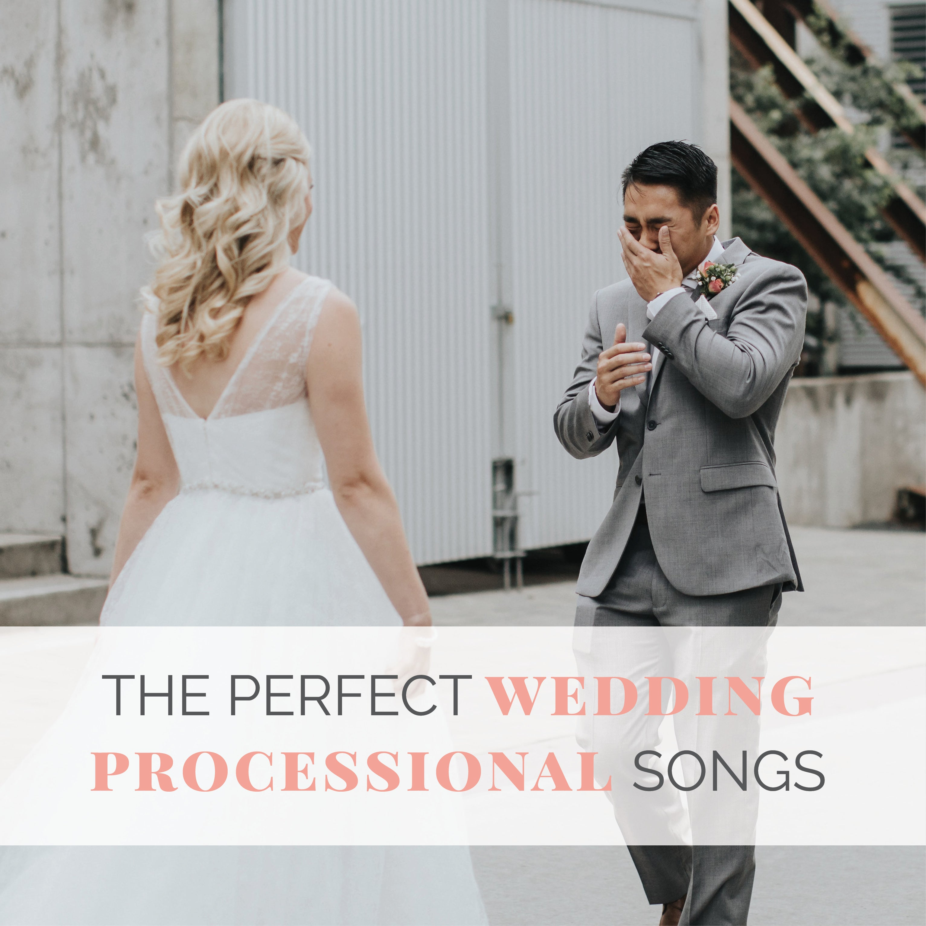 Walk Down The Aisle To The Perfect Wedding Processional Song