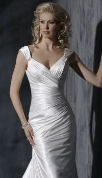 Maggie Sottero Hilary