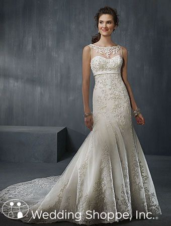 Alfred Angelo 2302