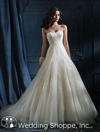 Alfred Angelo 867