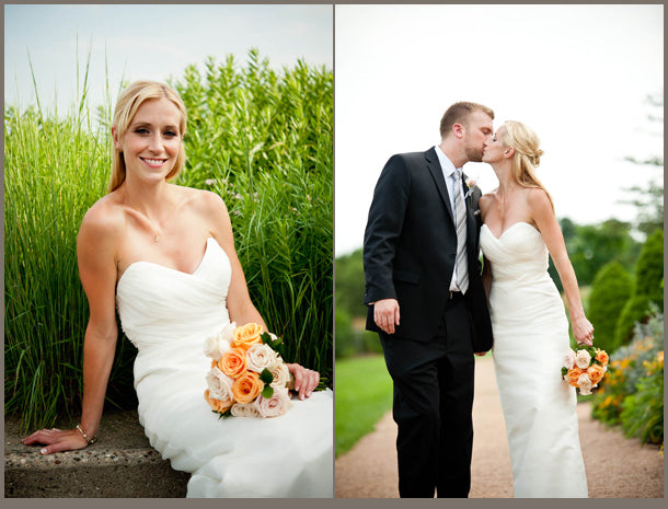 {Lakeside Love: Anna + Charley} Summer Lake Weddings by Jeff Loves Jessica Minnesota Wedding Photography