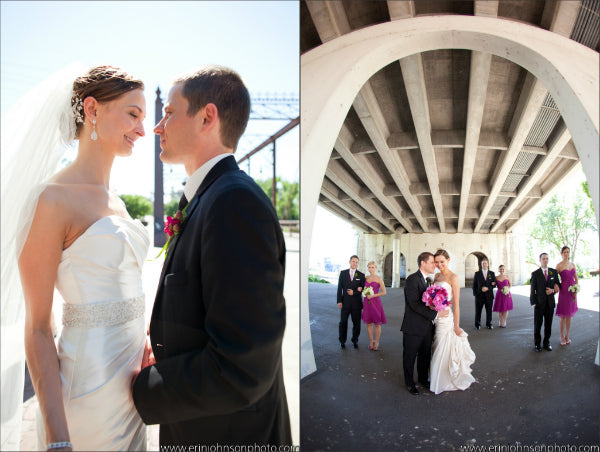 Real Wedding Photos