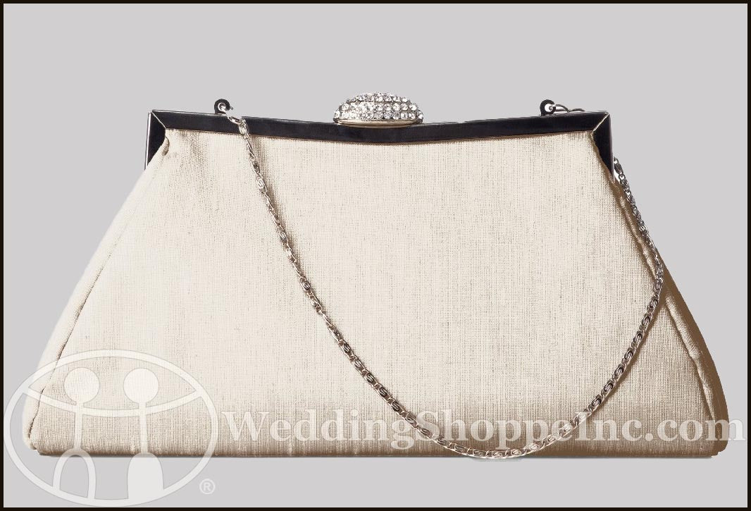 Dessy Bridesmaid Clutch CLUBG8