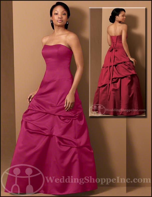 Alfred Angelo style 6495