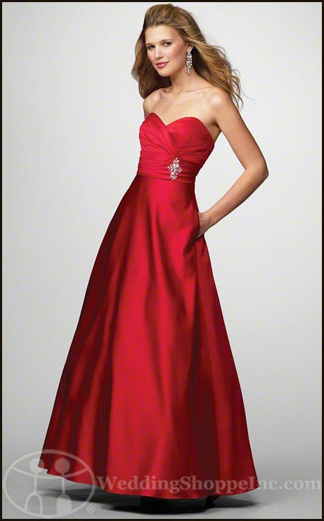 Alfred Angelo style #7166