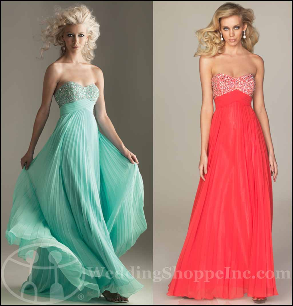 Night Moves Prom Dresses: Night Moves 6237