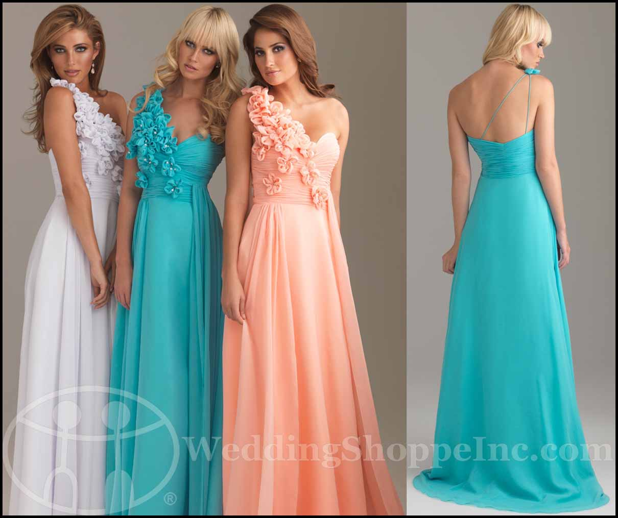 Night Moves Prom Dresses: Night Moves 6480