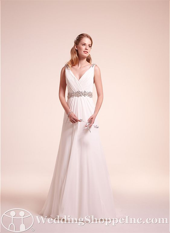 Find Luxury And Opulence With Alita Graham Bridal Gowns By