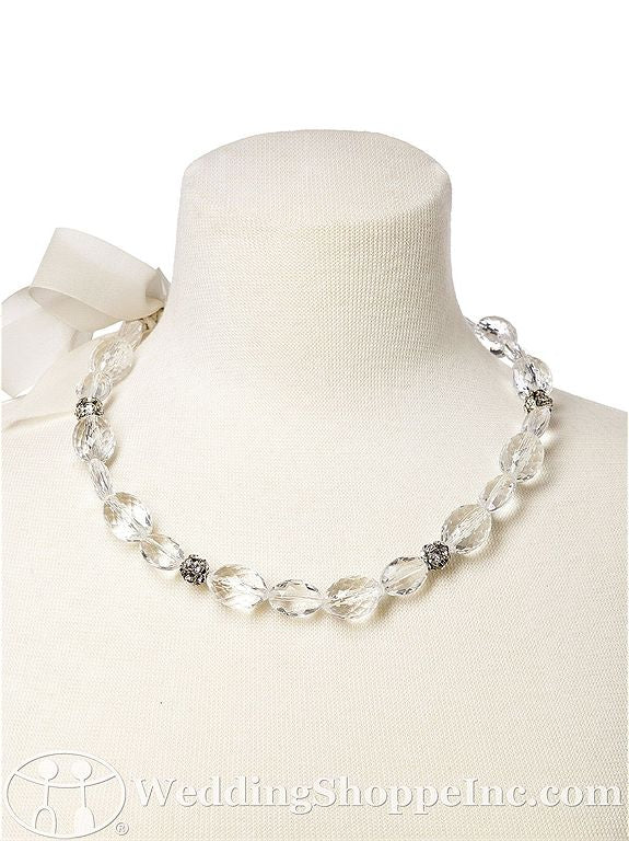 Jewelry for bridesmaids