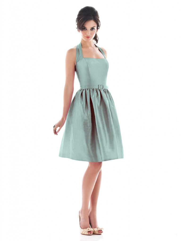Order Alfred Sung bridesmaid dresses online