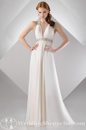 Bari Jay informal wedding dresses 69908