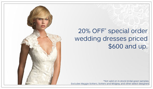 Black Friday 2012 deals on wedding dresses and bridesmaid dresses