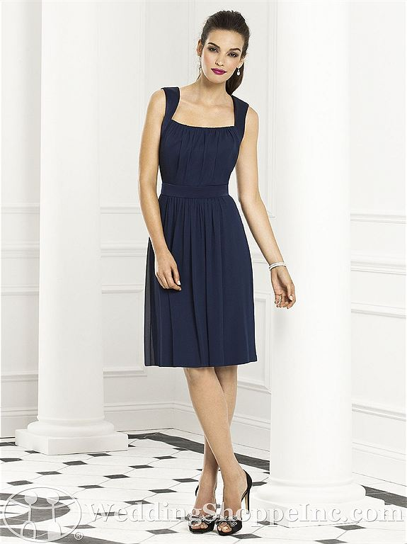 Spring 2013 After Six dresses