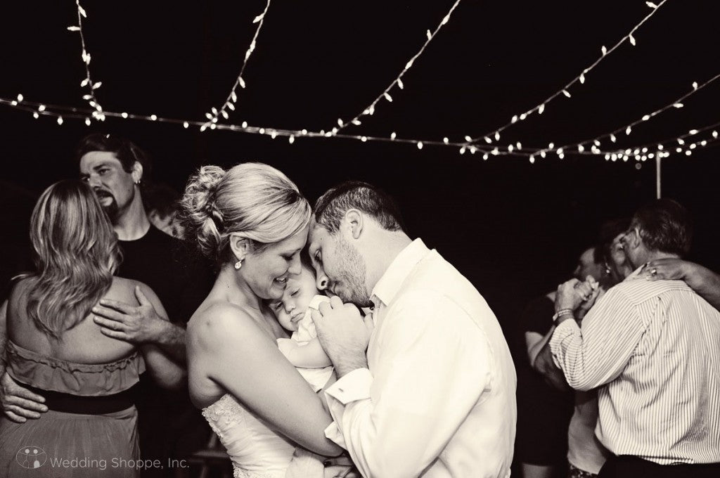 bride and groom first dance songs