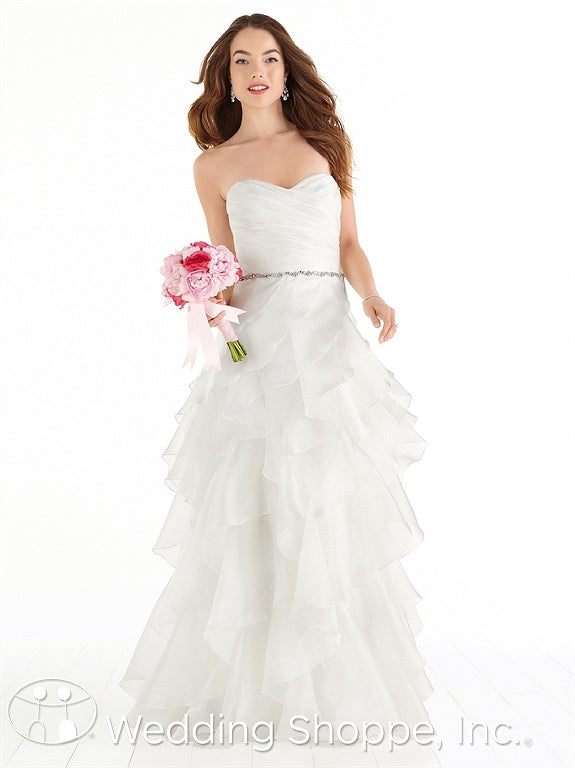 wedding gown designers