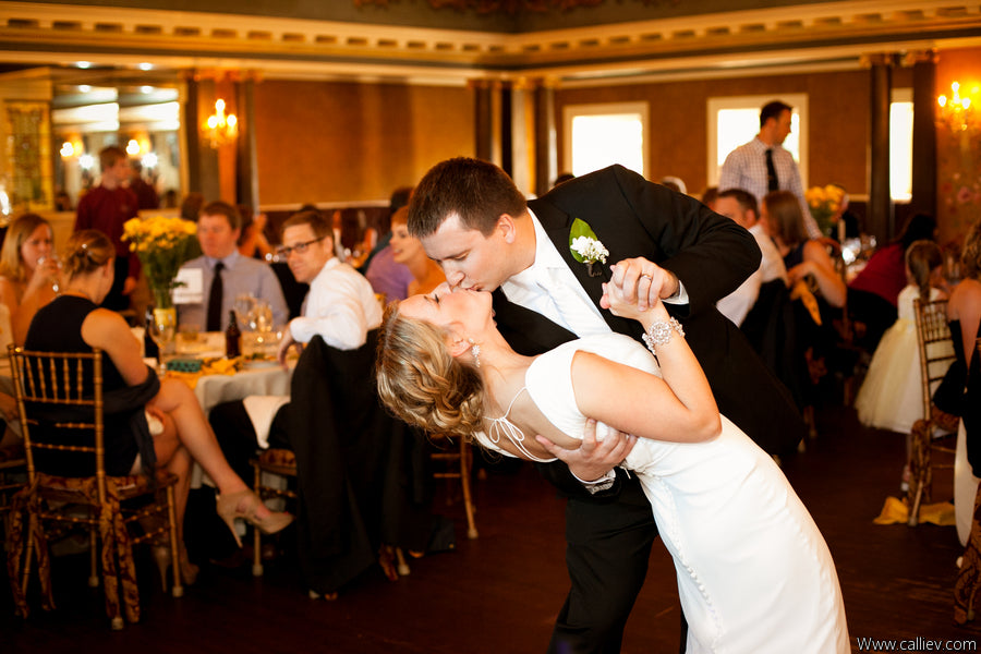 How to Choose First Dance Songs