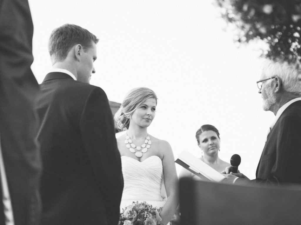 Wedding Officiant JP Reynolds on Planning Your Wedding Ceremony