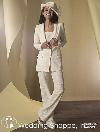 Alfred Angelo Women's Pant Suits