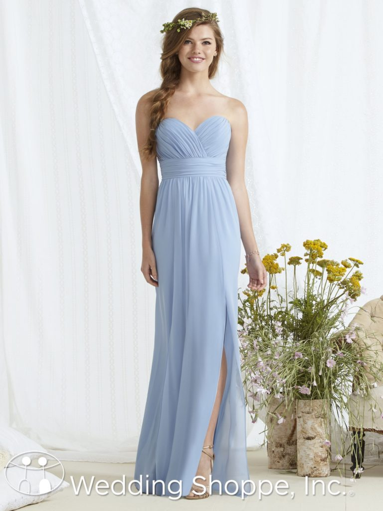 Bridesmaids Dress by Dessy