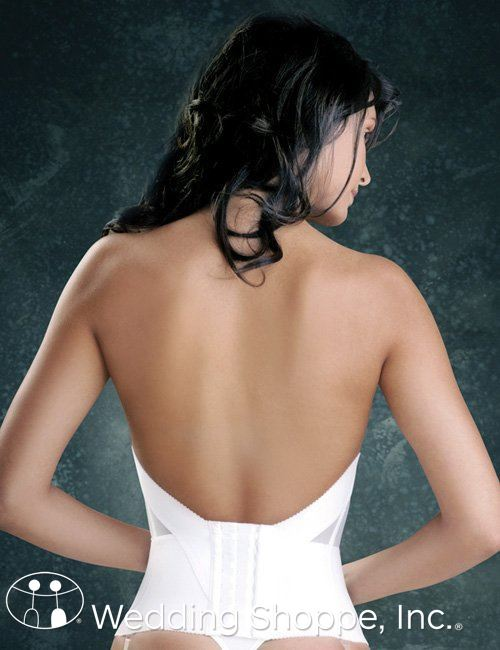 Need To Know What To Wear Under Your Wedding Dress Wedding Shoppe