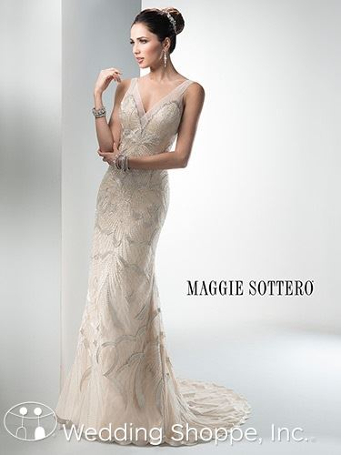 Maggie Sottero Gianna Marie