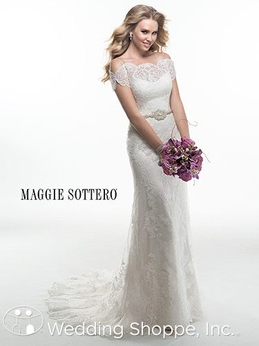 Maggie Sottero Louise