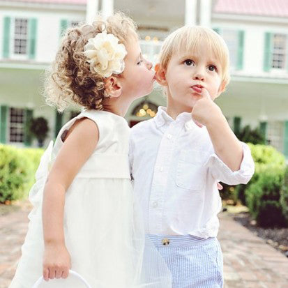wedding games for kids
