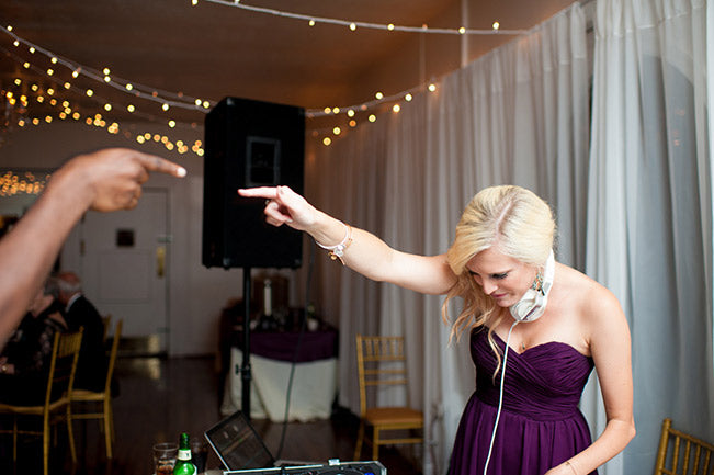 Bridesmaid-DJ