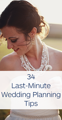 34-Last-Minute-Wedding-Planning-Tips