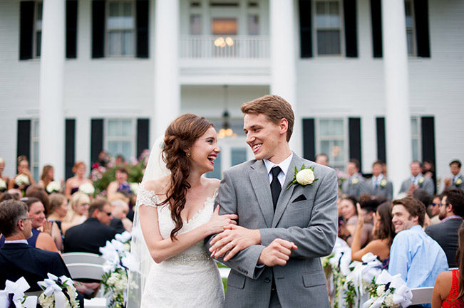 Bride-and-Groom-Just-Married