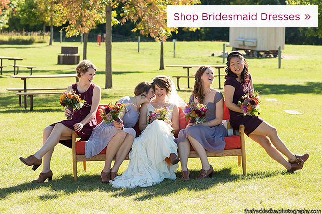 Hipster-Bride-and-Bridesmaids-on-Couch