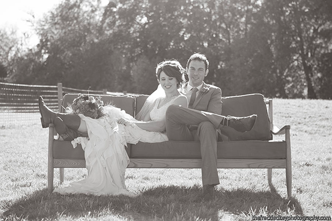 Hipster-Bride-and-Groom-on-Couch