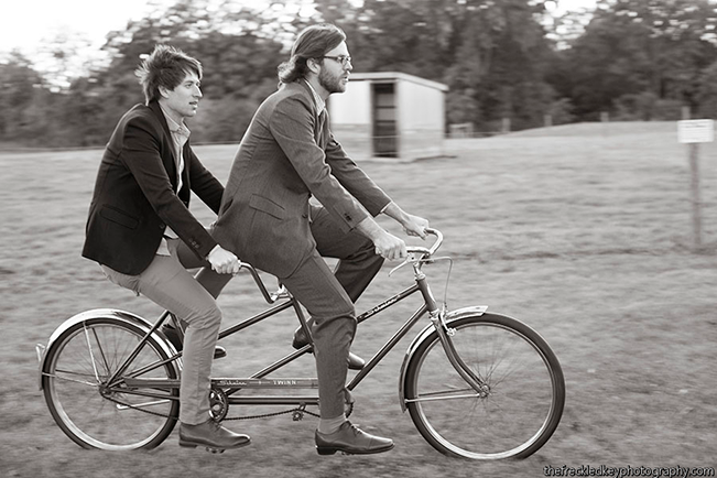 Hipsters-on-a-Bike
