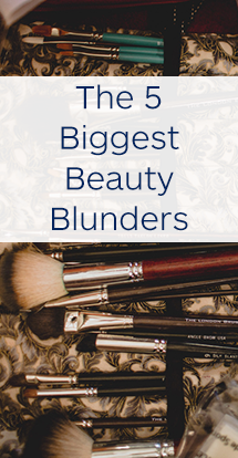 biggest wedding beauty mistakes