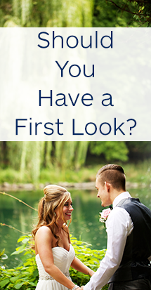 should-you-take-first-look-wedding-photos