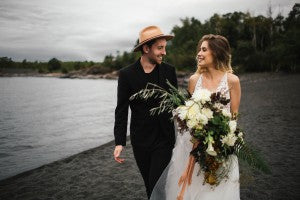 Destination weddings are beautiful, romantic, and perfectly you | Your Guide to Destination Weddings | The Wedding Shoppe | Flow Event Group