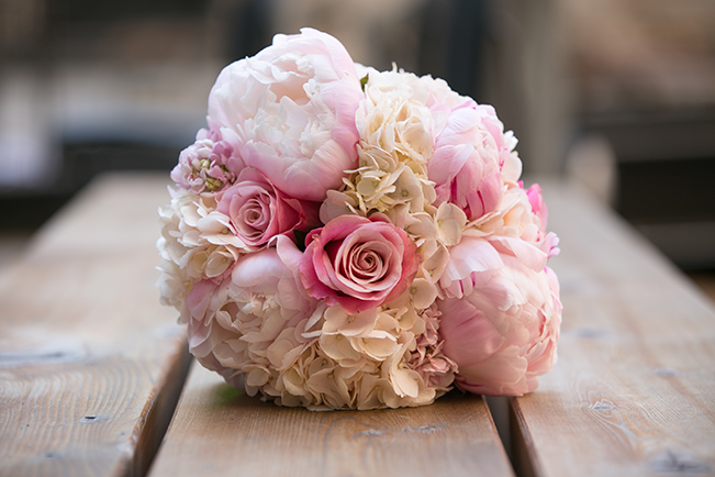 2016 Wedding Trends flowers